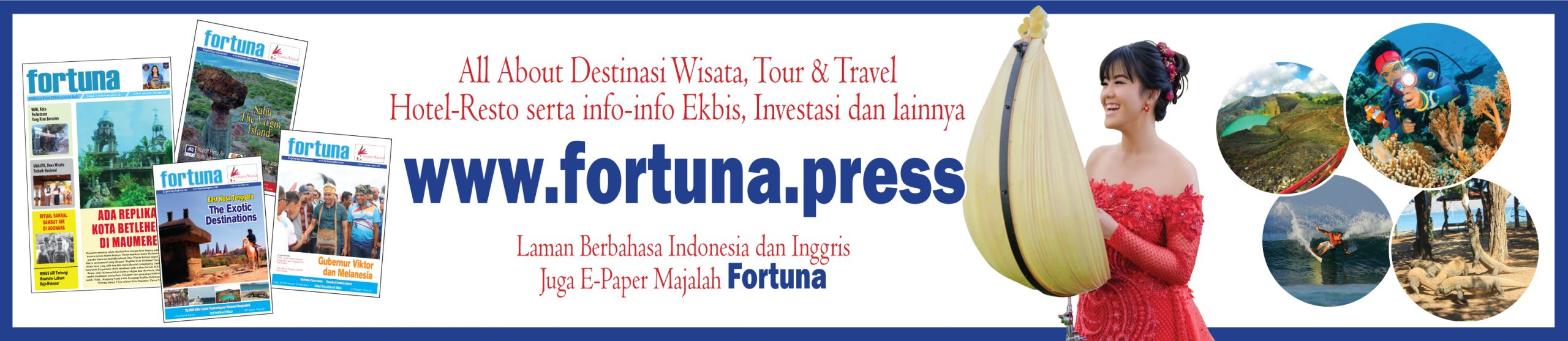 Fortuna English Version