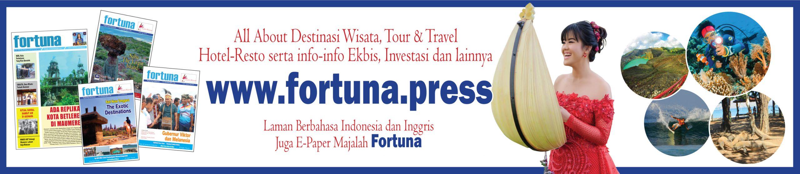 Fortuna English Version